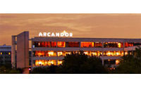 Arcandor seen down as lawyer quits
