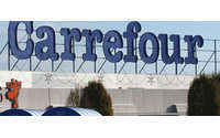 Carrefour says growth markets priority, denies exit