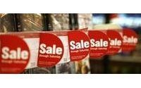 US retailers hope for Christmas in July