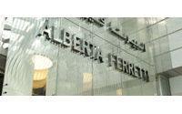 Alberta Ferretti arrives in the United Arab Emirates