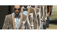 Milan strides past New York as world's fashion capital