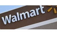 Wal-Mart needs industry support for green labels