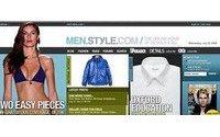 Men.Style.com будет закрыт