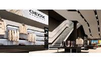 健乐士(Geox)预期2010年销量下降5%至10%