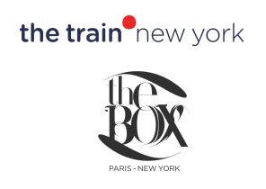The Train, The Box