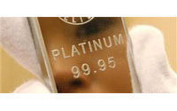 Angloplatinum's first half earnings fall on weak metal prices