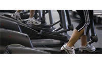 Why exercise? Poll shows that health trumps beauty
