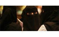 Saudi girl crowned Miss Moral Beauty