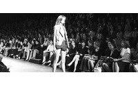 Тори Берч дебютирует на Неделе моды в Нью-Йорке