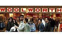 Schlecker eyes dozens of German Woolworth stores