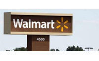 Distressed consumer no longer boon for Wal-Mart