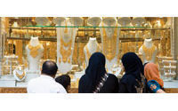 Jewellers vie with banks for gold coin sales