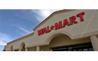 Wal-Mart, Target seek big returns in small stores