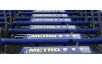 Neues Mitglied der Geschäftsführung bei METRO Cash & Carry Deutschland