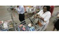 July US retail sales lack bounce