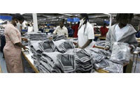 Africa textile makers want US trade deal extended