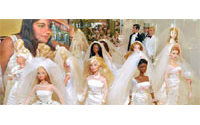 Barbie trae a Mallorca el glamour, elegancia y sofisticación de sus 50 años