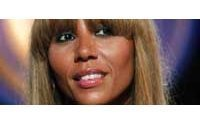 Cathy Guetta tries her hand at fashion