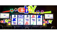 eBay's PayPal shut globally for an hour