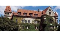 Faber-Castell verkauft weniger Luxusartikel
