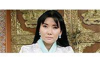 Ferring stiftet 3 Mio. Dollar für die Royal Textile Academy of Bhutan