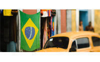 Brazil-China ties surge with trade and investment