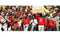 S.Africa union says plans strike if wage talks fail