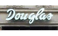 Douglas counts on indulgence to prop up 2010 profit