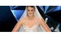 Pariserinnen schneidern Hochzeitskleider um