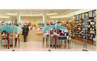 Douglas year sales up 2.2%, keeps earnings outlook