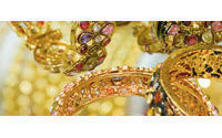 Gold premiums hardly move&#x3B; Indian weddings offer hope