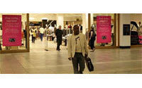 S.Africa retail sales fall, economy under pressure