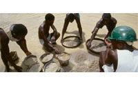 Sierra Leone first half diamond exports down 28%