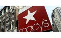 Macy's erwartet trotz Konsumschwäche mehr Gewinn