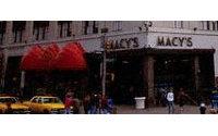 Macy's, Liz, Maidenform业绩表明消费欲望仍然低迷