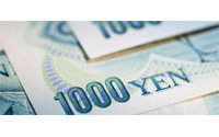 Japan July retail trust funds value up to 59 trillion yen