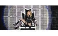 Madonna and daughter collaborate on fashion line