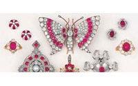 Celebrated British jeweler quits London's Bond St.
