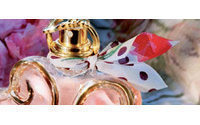 Si Lolita, the new women's fragrance from Lolita Lempicka