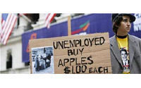 What recession? Economic crisis passes teens by