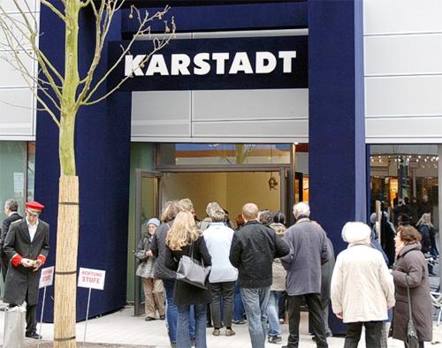 KarstadtQuelle