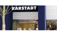 Hollywood designer backs billionaire's Karstadt bid