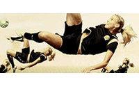 Puma(彪马)首席执行官期待2010年足球销量破纪录