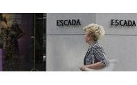 German investor says bids for Escada assets