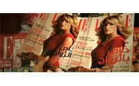 Elle &amp&#x3B; Marie-Claire find writing for Arab world no piece of cake