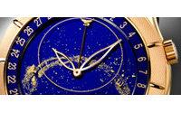 L'horloger Patek Philippe mise sur une hausse de ses ventes en 2009