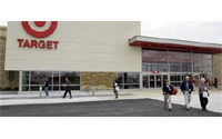Target profit falls but beats Wall Street view