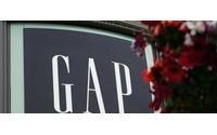 Gap beats by a penny in quarter, margins up