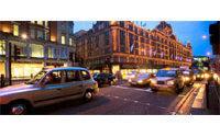UK retail sales up 0.4% in July, public finances sour