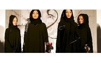Arabia Saudita: modelle disertano per paura